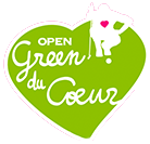 Open Green du Coeur