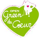 Open Green du Coeur